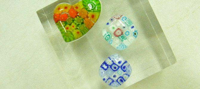 七宝教室の生徒さんがガラス体験に!【1日体験】