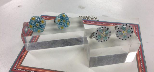 箱根でベネチアンガラスを知りました【1日体験】